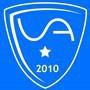 Emblem der Hobbymannschaft Univiertel Allstars - Augsburger Hobbyrunde - Hobbyfußball in Augsburg
