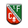 Emblem der Hobbymannschaft 1. FC Moselfeuer - Augsburger Hobbyrunde - Hobbyfußball in Augsburg