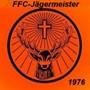 Emblem der Hobbymannschaft FFC Jägermeister - Augsburger Hobbyrunde - Hobbyfußball in Augsburg