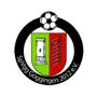 Emblem der Hobbymannschaft SpVgg Göggingen - Augsburger Hobbyrunde - Hobbyfußball in Augsburg