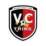 Emblem der Hobbymannschaft VC Thing - Augsburger Hobbyrunde - Hobbyfußball in Augsburg