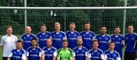 Portrait der Hobbymannschaft Univiertel Allstars - Augsburger Hobbyrunde - Hobbyfußball in Augsburg
