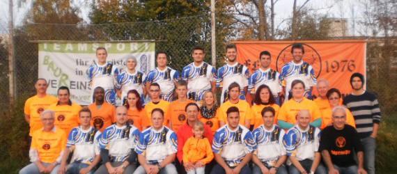 Portrait der Hobbymannschaft FFC Jägermeister - Augsburger Hobbyrunde - Hobbyfußball in Augsburg